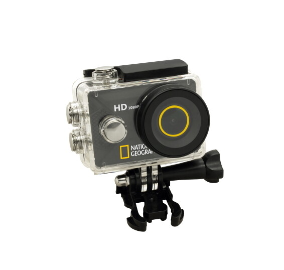 Action Cam Full HD / WiFi