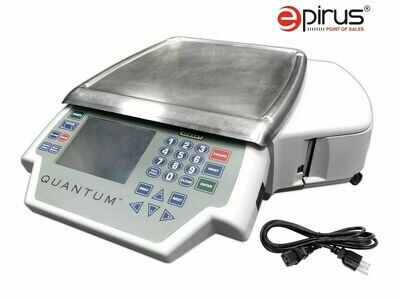 Hobart Quantum 29252-BJ  Deli Scale Printer Display (Grade A Refurb)