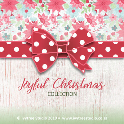 PP/199/CB - Print&Play - Collection Bundle - Joyful Christmas Collection