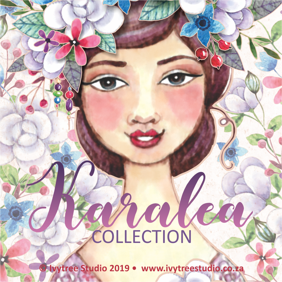 PP/195/B - #Print&Play - Karalea Collection Bundle