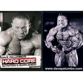 Dave's Hardcore Ketogenic Diet & Supplement Seminar DVD