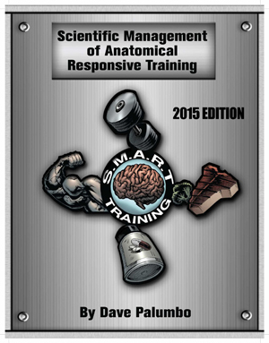UPDATED 2015 S.M.A.R.T. E-BOOK (Scientific Management of Anatomic and Responsive Training)