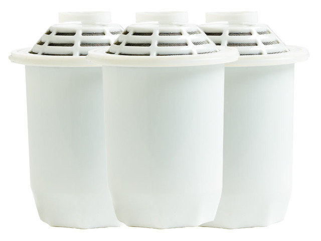 Replacement Water Filters - 3 Pack