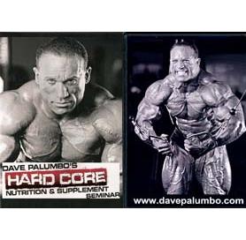 Dave's Hardcore Ketogenic Diet & Supplement Seminar DVD