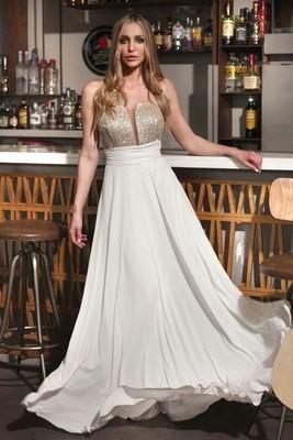361a2d196c2 Βραδυνά Φορέματα - STRASS - Βραδυνά Φορέματα Μοντέρνα online