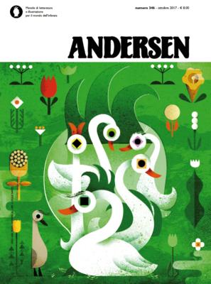 Abbonamento Rivista Andersen PAESI EXTRA EUROPEI