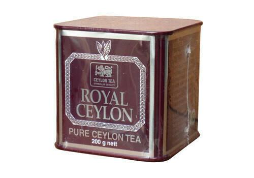 ROYAL CEYLON ロイヤル セイロン