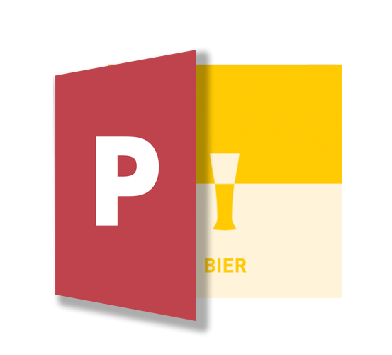 Powerpoint Presentatie: Ik weet wat van bier - SDEN-Niveau 1