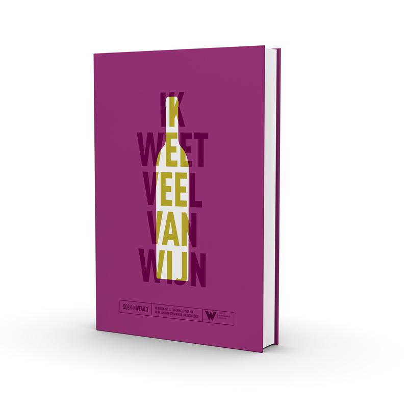 Cursusboek: Ik weet veel van wijn - SDEN-Niveau 3 00005