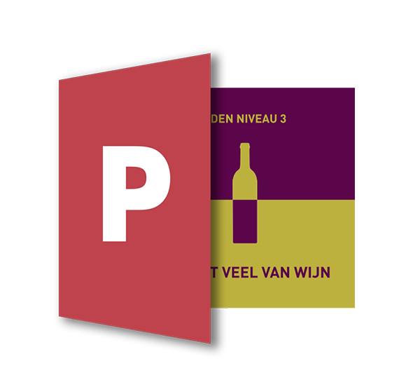 powerpoint presentatie ik weet veel van wijn sden niveau 3