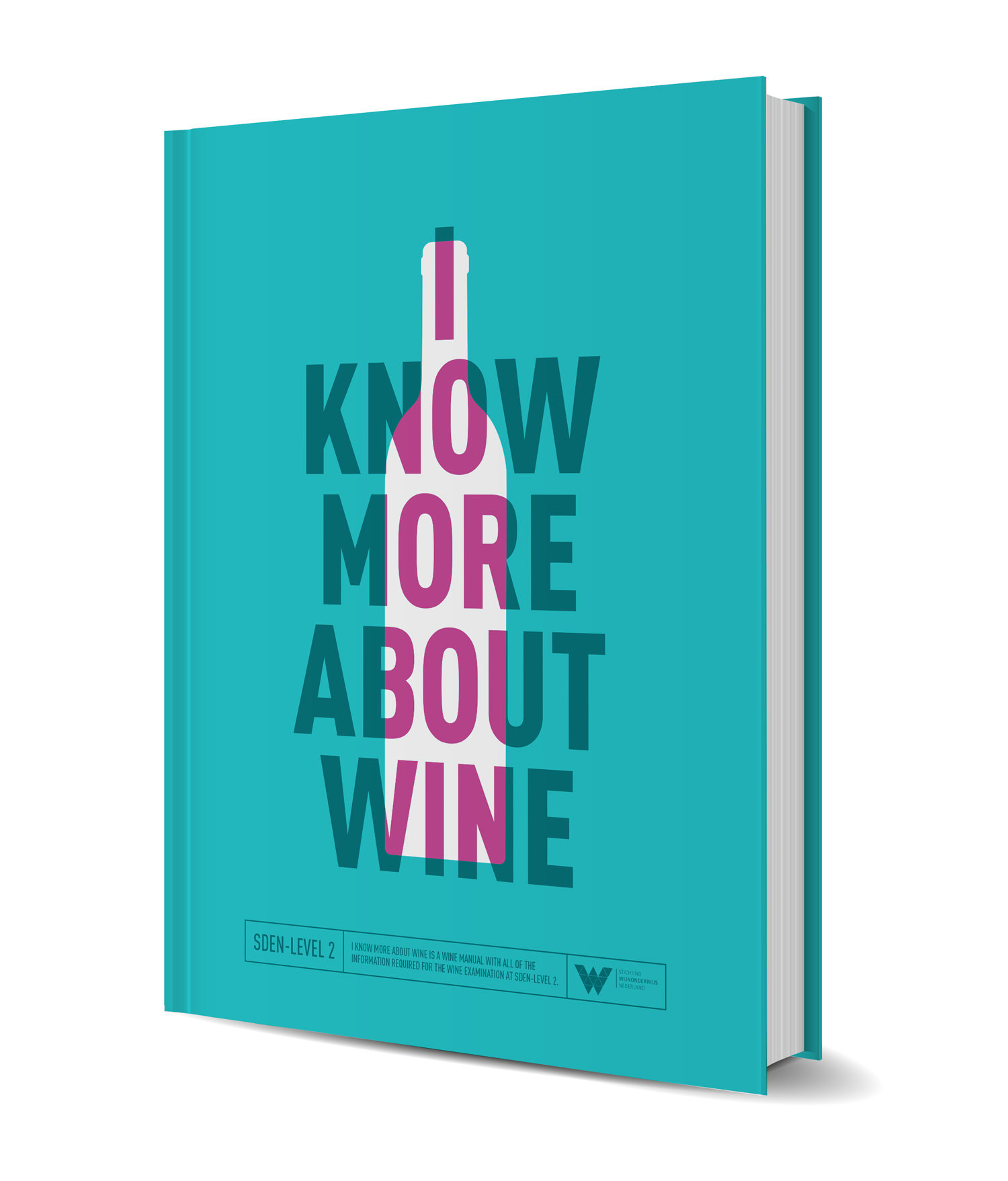 English Book: I know more about wine 0006