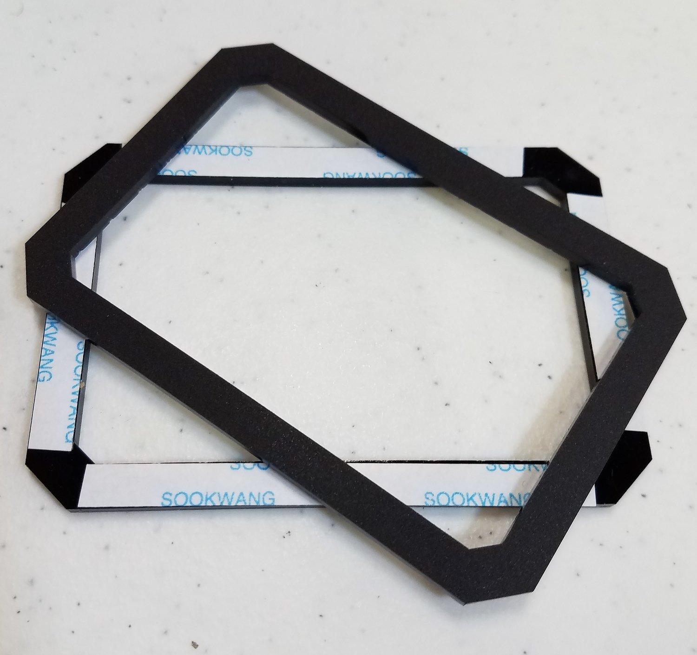 SSD Spacers - set of 2