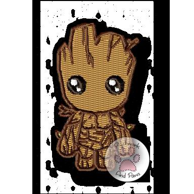 Baby Groot