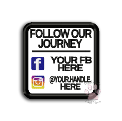 Follow Our Journey