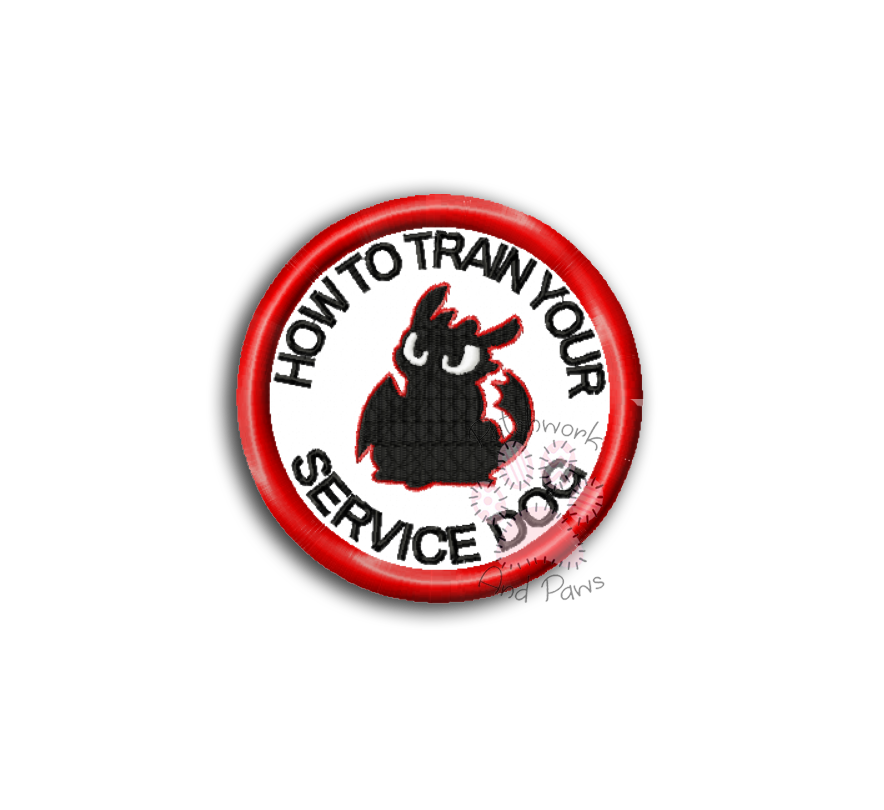 How To Train Your Service Dog