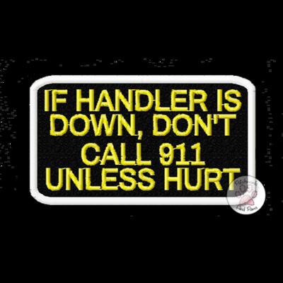 If Handler Is Down