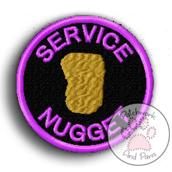 Service Nugget