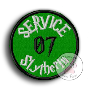 Service Slytherin
