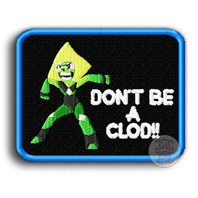 Don't Be A Clod