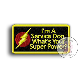 What's Your Super Power
