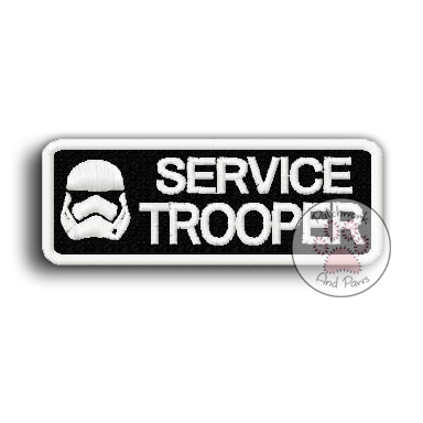 Service Trooper