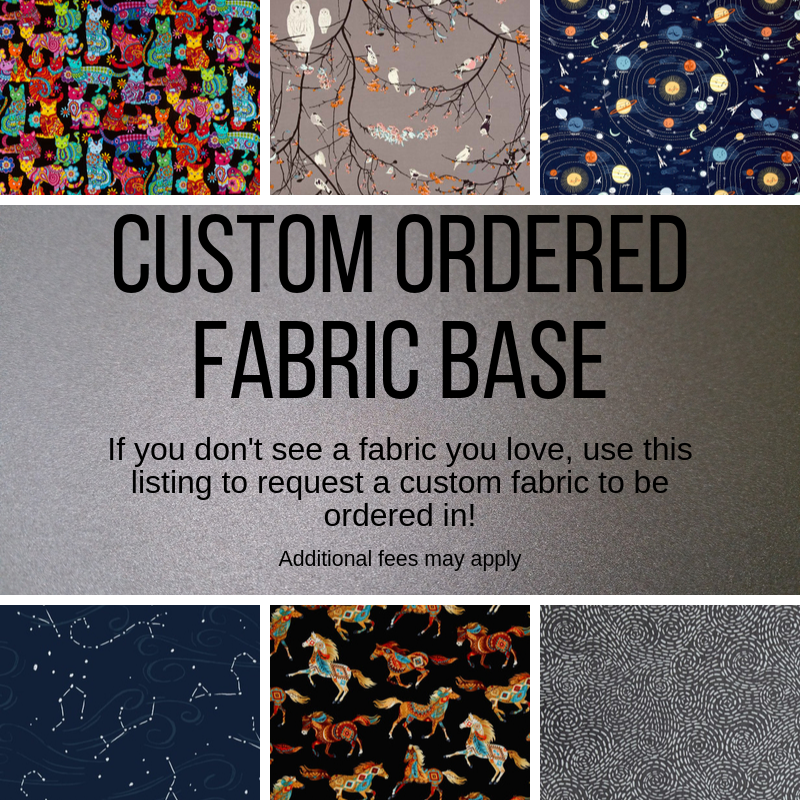 Custom Fabric Vests And Capes