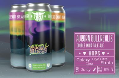 Aurora Bullrealis 4pk