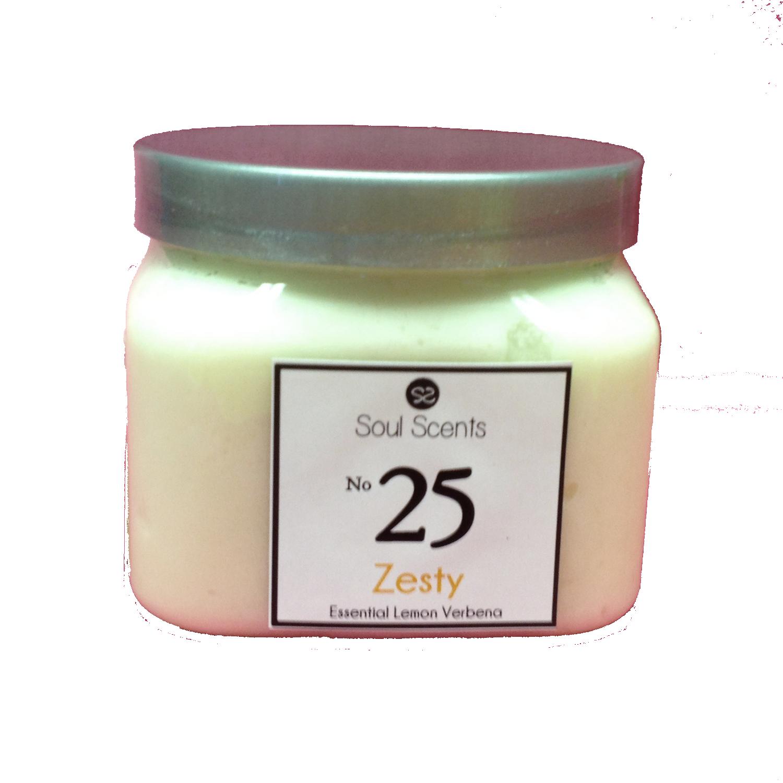 Zesty #25
