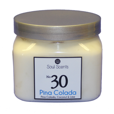 Pina Colada #30