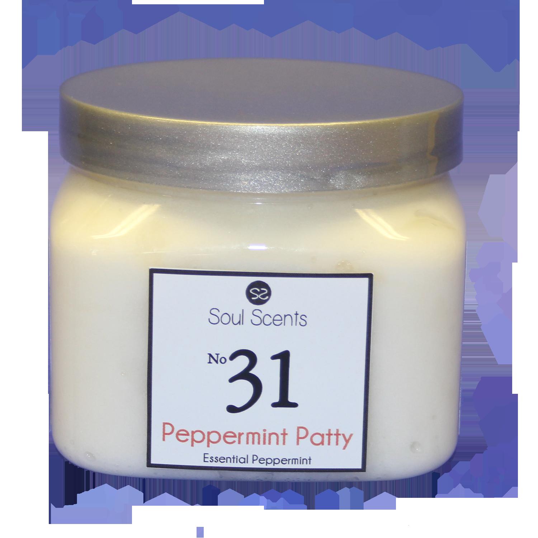 Peppermint Patty #31