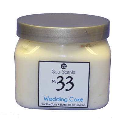 Wedding Cake # 33