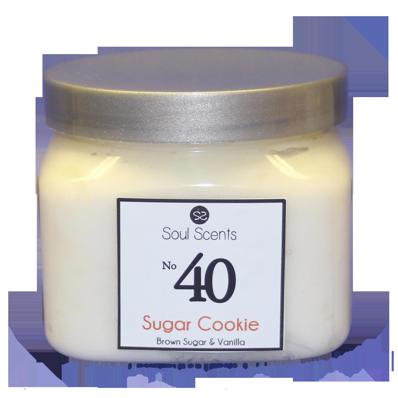 Sugar Cookie #40