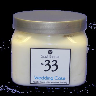 Wedding Cake #33