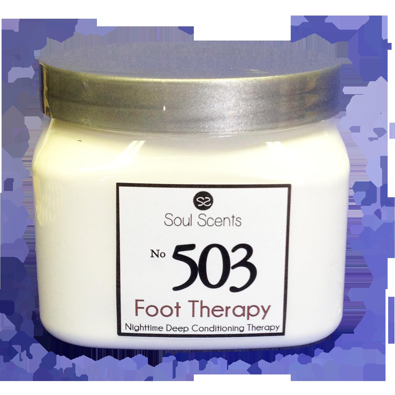 Happy Feet Foot Butter 10 oz
