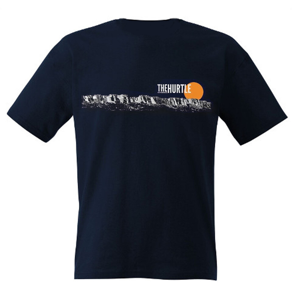 Hathersage Hurtle Mens Technical T-Shirt
