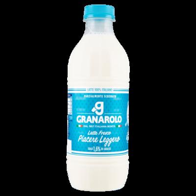 Latte Parzialmente Scremato Granarolo 1 lt