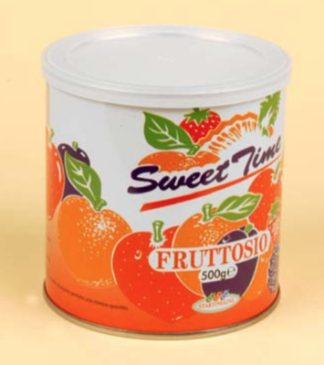 Fruttosio Sweet Time 500g