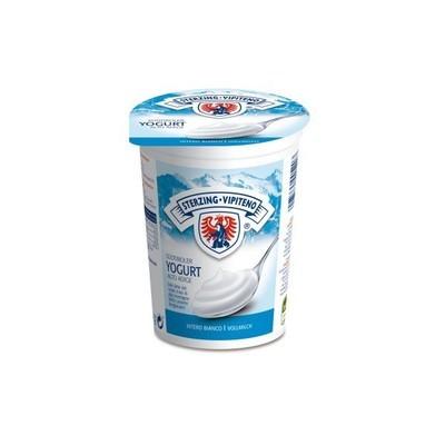 Yogurt Vipiteno Intero Bianco 500 gr