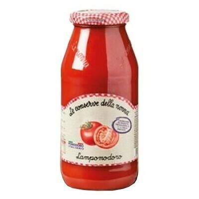 Sugo al Pomodoro Lampomodoro Della Nonna 500 gr