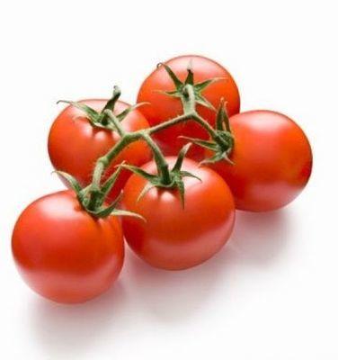Pomodori Grappolo Rossi