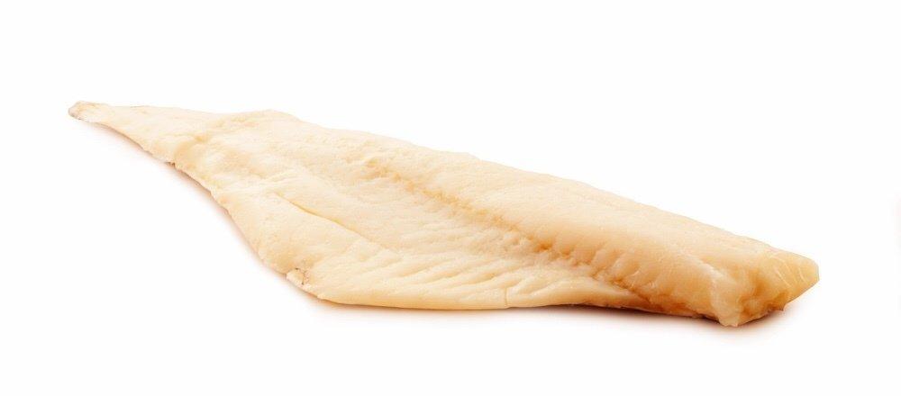 Filetto di Baccalà bagnato spinato (desalinato) pronto da cuocere