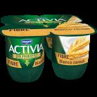 Activia Danone Bianco e Cereali 500 gr