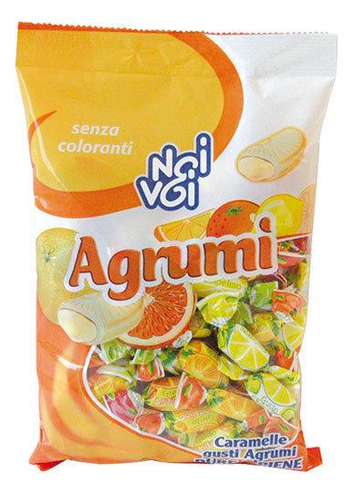 Caramelle Agrumi Noi&Voi 500 gr