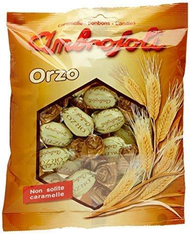 Caramelle Ambrosoli Orzo 150 gr