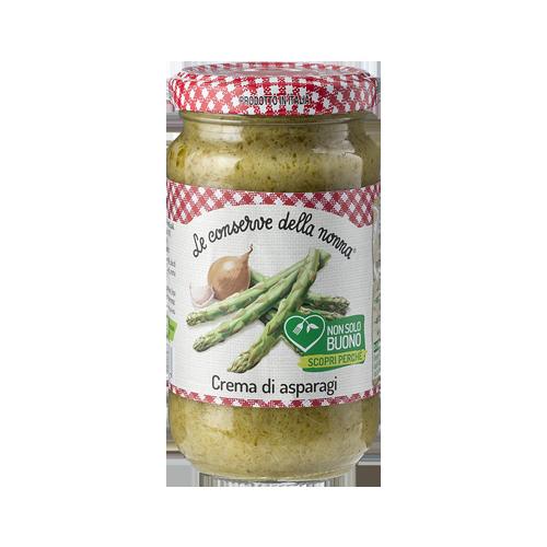 Crema Di Asparagi La Cucina Della Nonna 190 gr