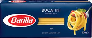 Bucatini Barilla 500 gr