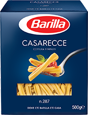 Casarecce Barilla 500 gr