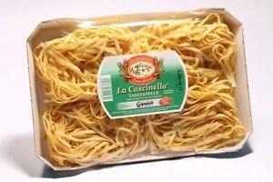 Fettuccine All'Uovo Granarolo 250 gr