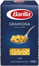 Gramigna Barilla 500 gr
