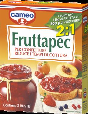 Fruttapec Cameo 2 A 1 75 gr
